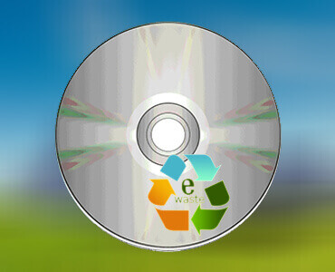 CD Recycling​