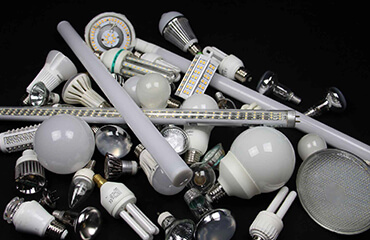 Lamp Recyclling